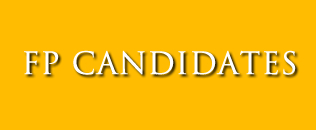 Find a candidate / obtain the party's nomination