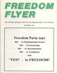 Freedom Flyer Logo